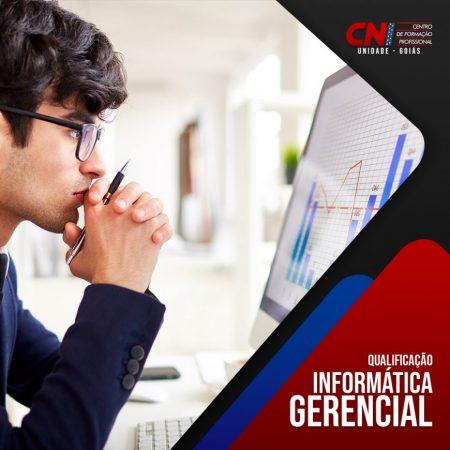 Informatica Gerencial